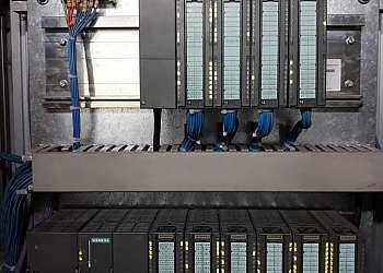 Empresa de instalações elétricas comerciais