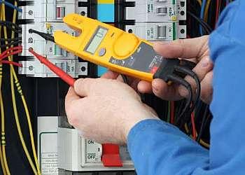 Instalações elétricas prediais planta baixa