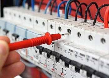 Orçamento projeto elétrico