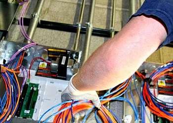 Empresa de projeto de instalações elétricas