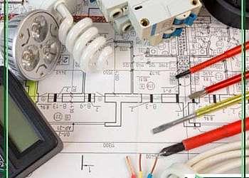 Projeto e instalação elétrica sp