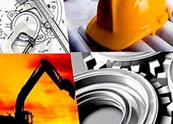 Serviço de montagem de painel industrial